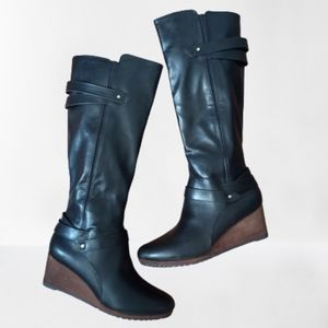 Dr. Schooll's Women's Check It Boot, Size 8